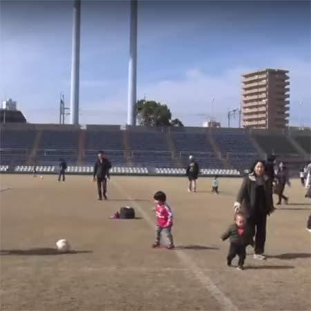 【動画公開】スタジアム改修直前スペシャルイベント「ピッチイベント」編